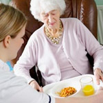 Home Health Aides in Orleans County
