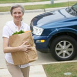 Meals on Wheels in Lewis County