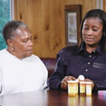 Medication Management in Fulton County