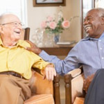 Nursing Home Care in Saratoga County