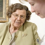 Nursing Care in Orleans County