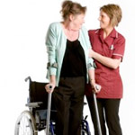 >Occupational Therapy in Lewis County