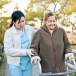 Personal Care Assistance in Livingston County