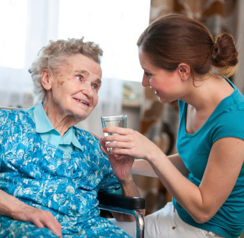 Elderly Care in Monroe County
