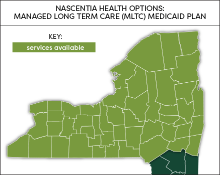 nascentia health options